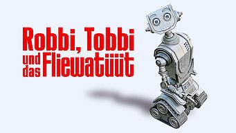 Robbi, Tobbi und das Fliewatüüt (2016)